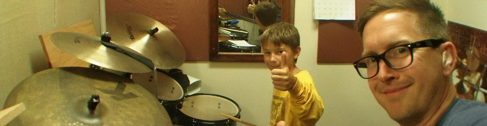 Jaidyn P - Nick's Drum Lessons - Hagerstown, MD