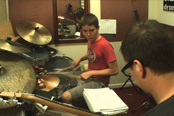 Nick's Drum Lessons - Nick Dahlberg - Hagerstown, Maryland